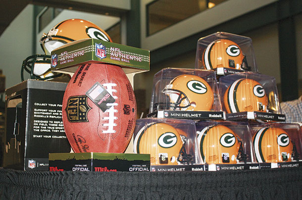 Alltech Dairy School hosted at Green Bay Packers Lambeau Field