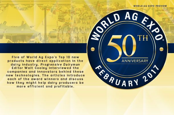 World Ag Expo 2017