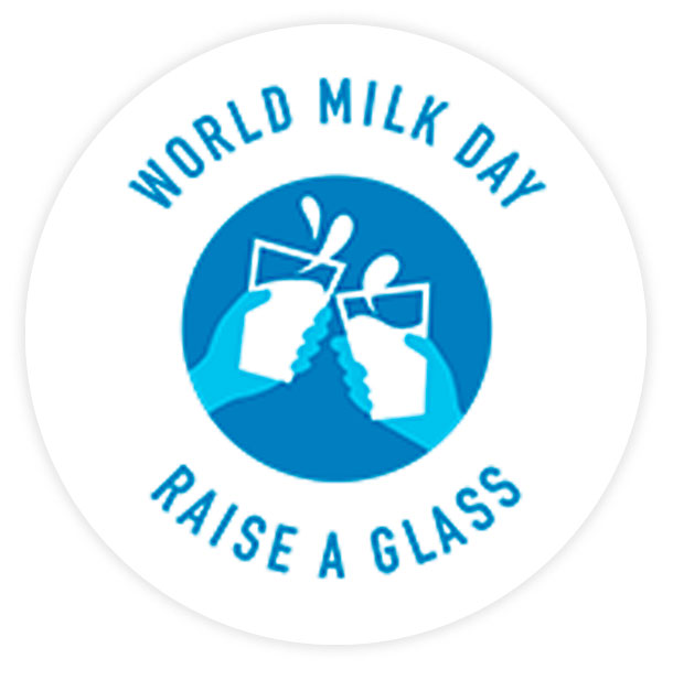 World Milk Day 2017