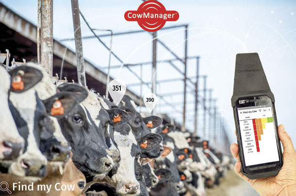 CowManager