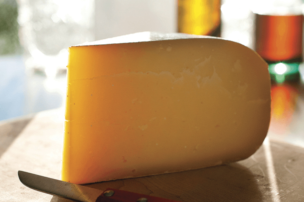 Uplands Cheese - Pleasant Ridge Reserve