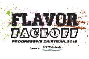 flavor faceoff ice cream contest
